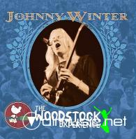 JOHNNY WINTER - THE WOODSTOCK EXPERIENCE (2009)