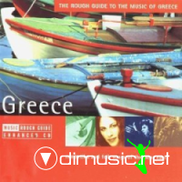 The Rough Guide to the Music of Greece
