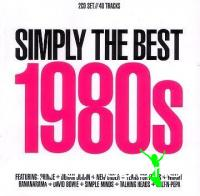 VA - Simply The Best 1980s
