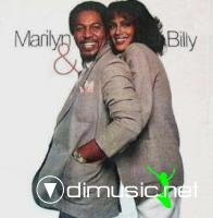 Marilyn McCoo & Billy Davis Jr. - Marilyn & Billy (Vinyl, LP, Album) 1978