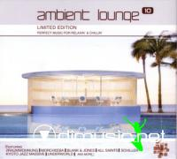 VA - Ambient Lounge Vol. 10 (2007)