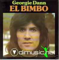 Georgie Dann - El Bimbo - Single 7'' - 1975