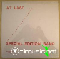 Special Edition Band - At Last 1981