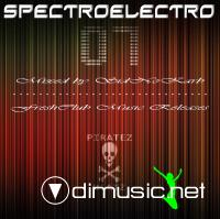 SpectroElectro-07 (Mixed by SidNoKarb)(2009)