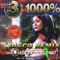 1000% Disco Remix (2009)
