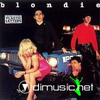 Blondie - Plastic Letters (1977) Remaster