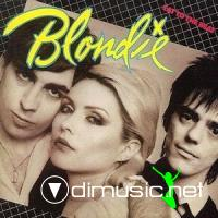 Blondie - Eat To The Beat (1979) Remaster
