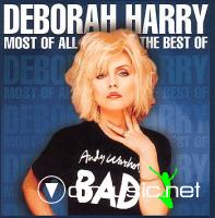Debbie Harry - Most of All The Best Of
