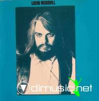 Leon Russell - Leon Russell (1970) (US)