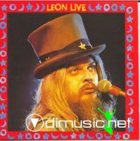 Leon Russell - Leon Live (1973)