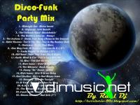 Raul DJ - Disco Funky Party Mix