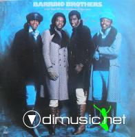 Barrino Brothers - Livin' High Off The Goodness Of Your Love (Vinyl) 1973