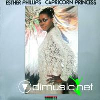 esther phillips-all the way down