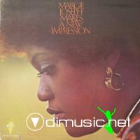 Margie joseph - makes a new impression 1971