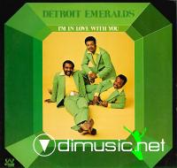 The Detroit Emeralds - 1973 - I??™m In Love With You