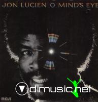 Jon Lucien - Mind's Eye (1974)