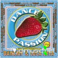 Dance Passion 4th Act (Mixed by Danijay And Luca Zeta)