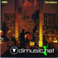 ABBA - The Visitors (1981)