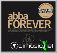 Abba Forever (2004)