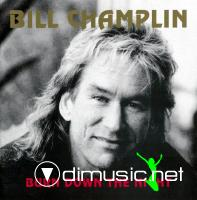 Bill Champlin - 3 albums Rarities (1992-1995)