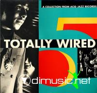 Totally Wired Vol. 1 - Vol. 8