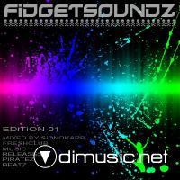 FiDGETSOUNDZ-01 (Mixed by SidNoKarb)(2009)