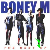Boney M - The Best! (2009)