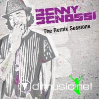 Benny Benassi - The Remix Sessions (2009)
