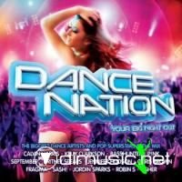 Dance Nation Your Big Night (2009)