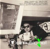 Beastie Boys - Ill Communication 2009