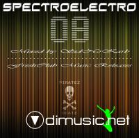 SpectroElectro-08 (Compl. & Mixed by SidNoKarb)(2009)