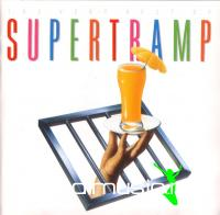 Supertramp - Medley (12'') (Vinyl) (Scarce) (Promotional) (Brazil) (1987)