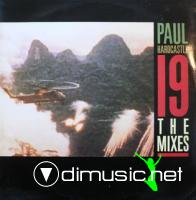 PAUL HARCASTLE - 19 NINETEN [17 VERSIONES + samplers]