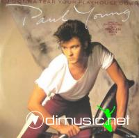 PAUL YOUNG - IM GONNA TEAR YOUR PLAYHOUSE DOWN [EXTENDED VERSION]