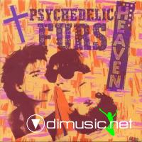 PSYCHEDELIC FURS - HEARTBEAT (REMIX)