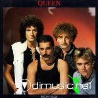 QUEEN - RADIO GAGA