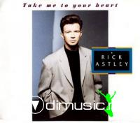 Rick Astley - Take Me to Your Heart [MAXI]