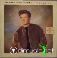 Rick Astley - She Wants to Dance Whit Me [MAXI]
