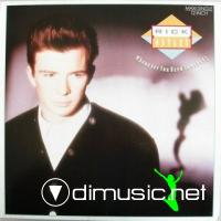Rick Astley - Whenever You Need Somebody [MAXI]