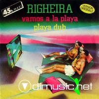 RIGHEIRA - VAMOS A LA PLAYA [MAXI]