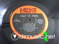 SALT N PEPA - PUSH IT [MAXIVINYL]