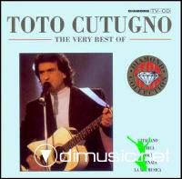 Toto Cutugno - The Very Best Of (Diamond Collection)1991