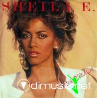SHEILA E - BELLE OF ST MARK [DANCE REMIX]