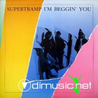 SUPERTRAMP - I'M BEGGIN' YOU [MAD HOUSE MIX]