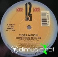 Tiger Moon - Something Tells Me [vocal club version]