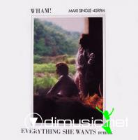 WHAM ! - EVERYTHING SHE WANTS