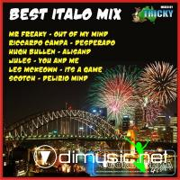Best Italo Mix - 2009 [dj tricky]