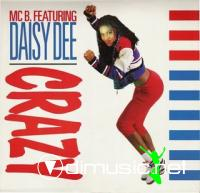 DAISY DEE - CRAZY [EXTENDED VERSION]