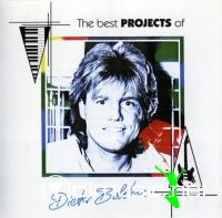 V.A. - The Best Projects Of Dieter Bohlen