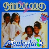 BAND of GOLD LP - 1985